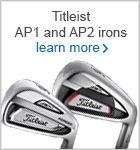 Titleist AP 714 Irons